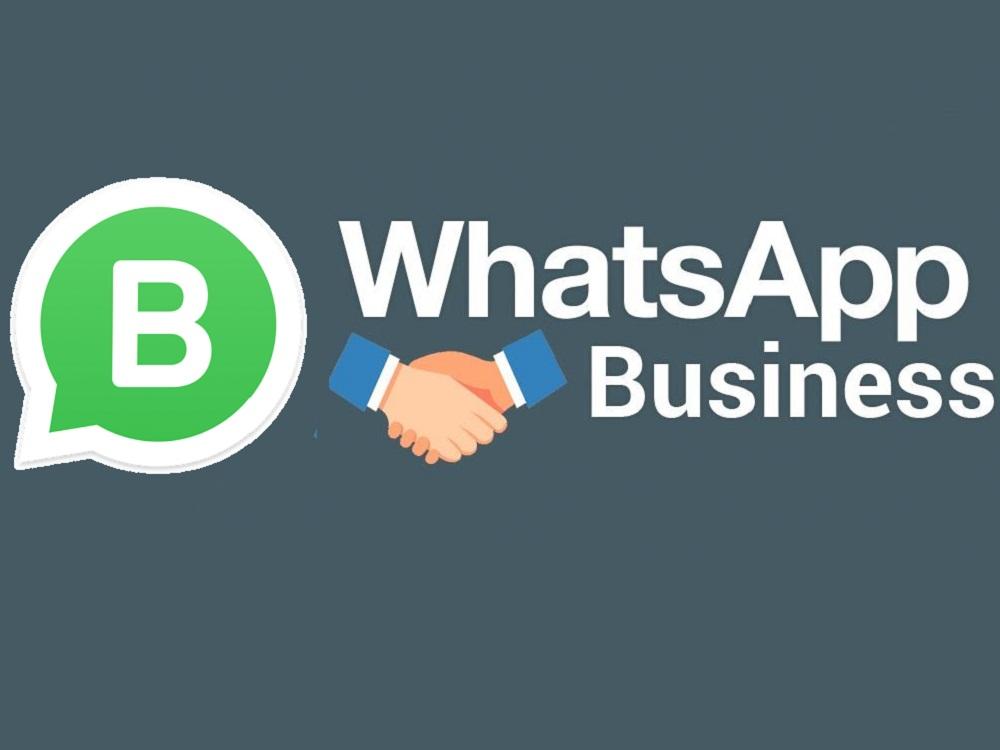 Así es el WhatsApp para empresas
